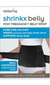 Shrinx Belly Postpartum Belly Wrap
