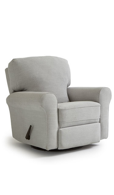 Irvington Swivel Glider Recliner by Best Home Furnishings