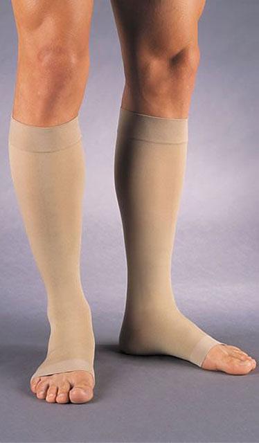 972afe808 Jobst® Relief OPEN TOE Knee Highs - The Comfort Store Online