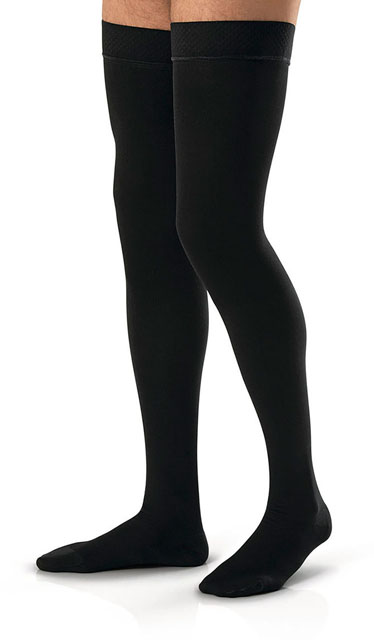eeeb4c8e97b41 Jobst Relief CLOSED TOE Thigh High - The Comfort Store Online