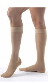 JOBST® UltraSheer CLOSED TOE Knee Highs