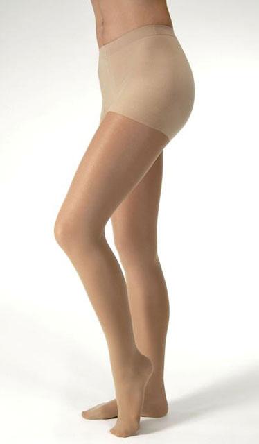 0d20cfe964 Jobst Ultrasheer 8-15 mmHg Waist High Stockings - The Comfort Store ...